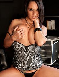 Nikki Sims Your Next Big Thing