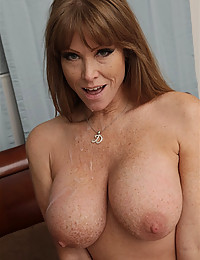 Lovely Milf Gives Great Sex