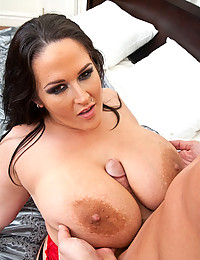 Chubby pornstar big cock fuck
