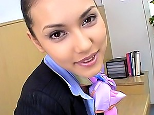 Maria Ozawa naughty Asian tramp is a beauty who enjoys giving lots of blow jobs