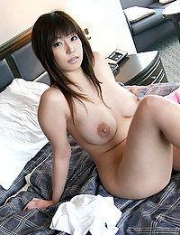 Cute and Hairy Asian Pussy