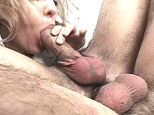 Sizzling hot bisexual fucking