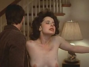 Isabella Rossellini Shows It All in David Lynch's 'Blue Velvet'
