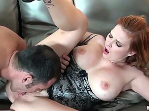Anal Fucking For Czech Star Tarra White