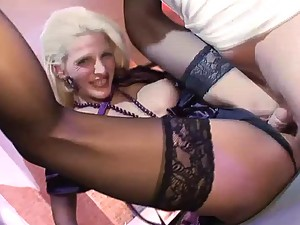 Dick Loving Nymphos Have A Fun Sex Party