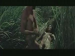 fuck scenes - Jungle Holocaust