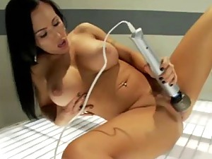 Hot girls cum and squirt so much