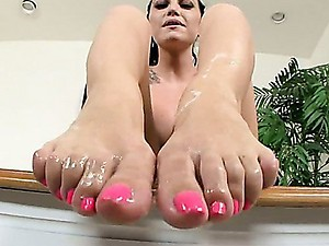 Feet That Will Make You Squirt! Part 3