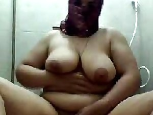 bbw fat arabian