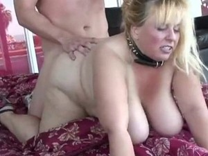 Bbw massive boobs fuck hard